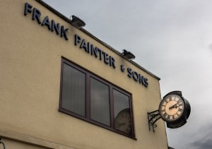 Frank Painter's Funeral Directors