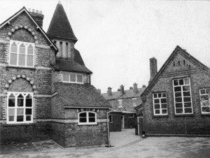 All Saints School 1988
