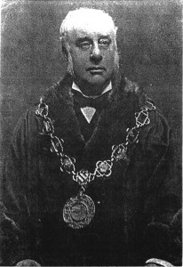 Alderman George Holt, Castlefields boy, businessman, Mayor and energetic public benefactor