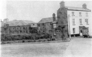Castle Maltings and Canal Tavern c.1963