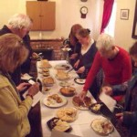 Dog & Pheasant Pie Competition