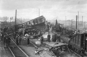 1907 train wreck