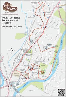 Walk 3 Map Download