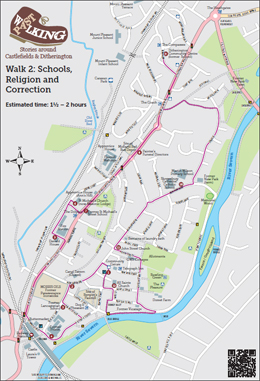 Walk 2 Map Download